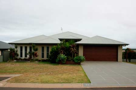 Home and office design and architect services kingaroy and burnett designing homes of dreams malvernweather Images